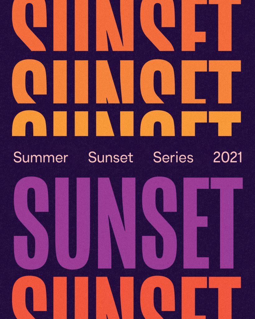 Sunset Summer Series 2021